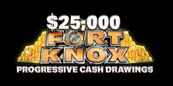 $25,000 Fort Knox