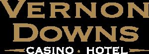 Vernon Downs Logo 2019