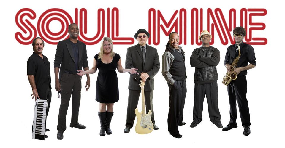 band-soul-mine