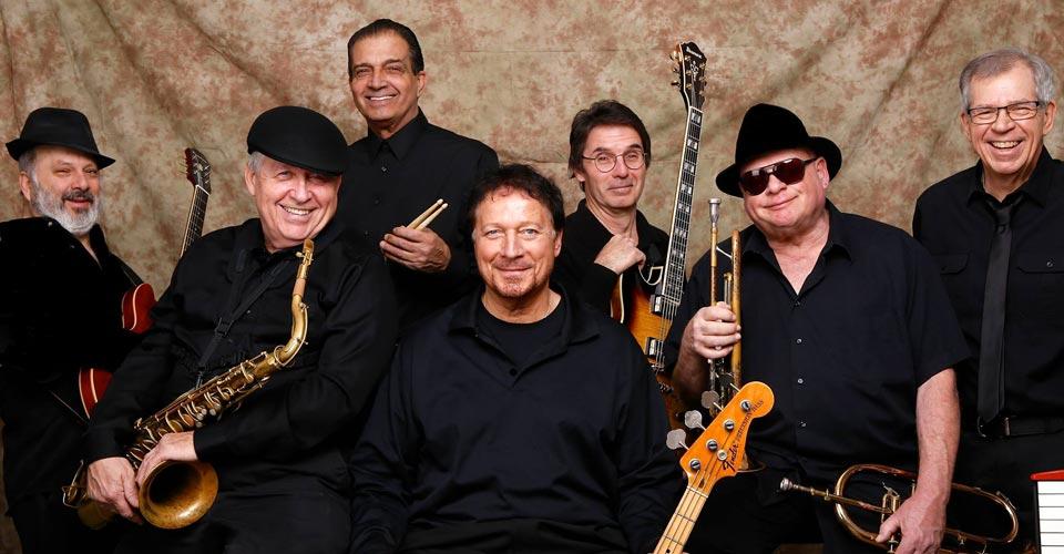 band-the-coachmen