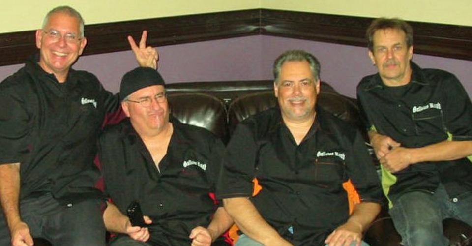 Band: Gallows Road
