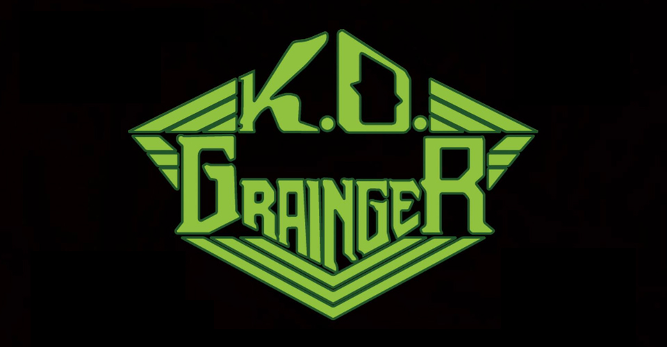 Band: K.O. Grainger