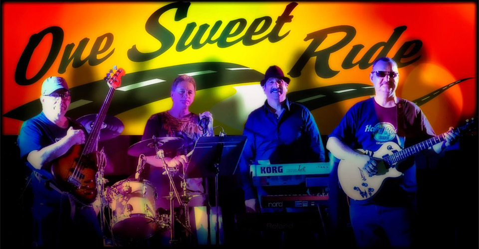 Band: One Sweet Ride