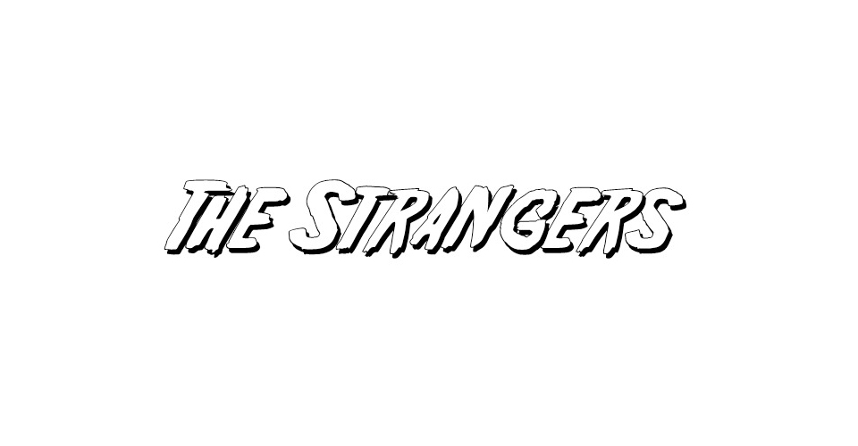 Band: The Strangers