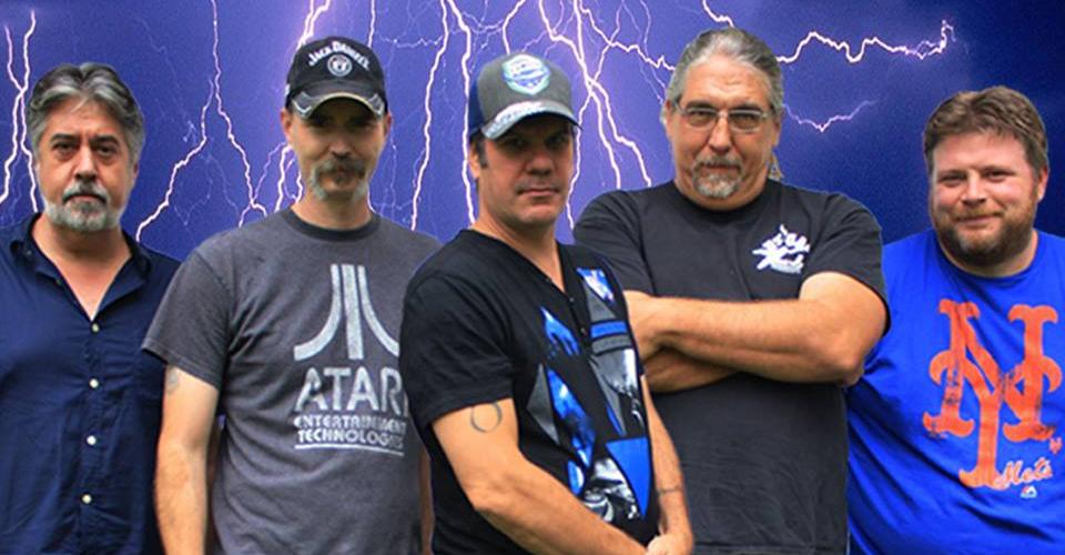 Band: Thunderwatt