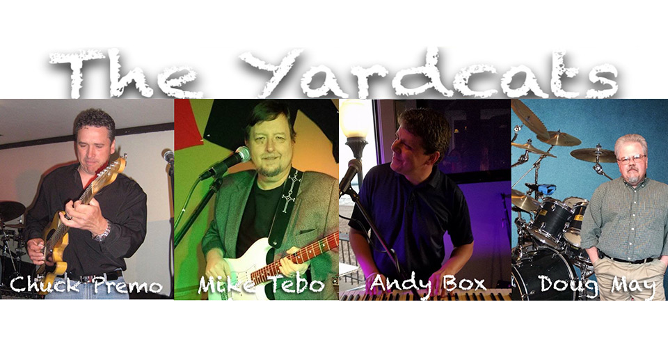 Band: The Yardcats