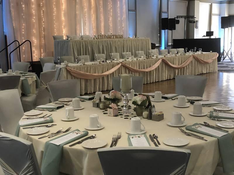 Vernon Downs Event Center