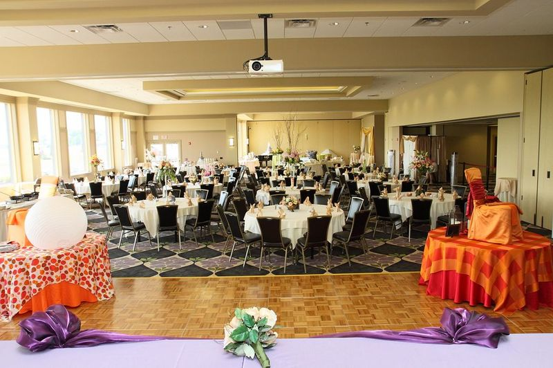Gallery Image: Event Center