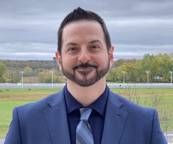 Player's Club Host Mark Able