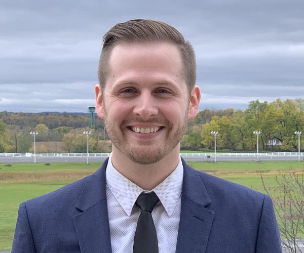 Player Development Host - Noah Auwarter