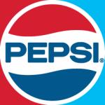 Pepsi: The Official Beverage Sponsor
