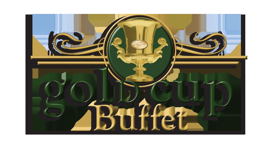 Gold Cup Buffet Logo
