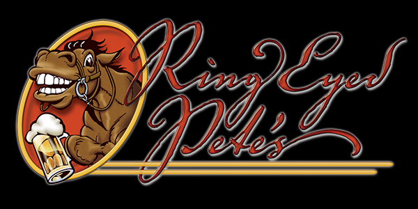 Ring Eyed Pete's Logo