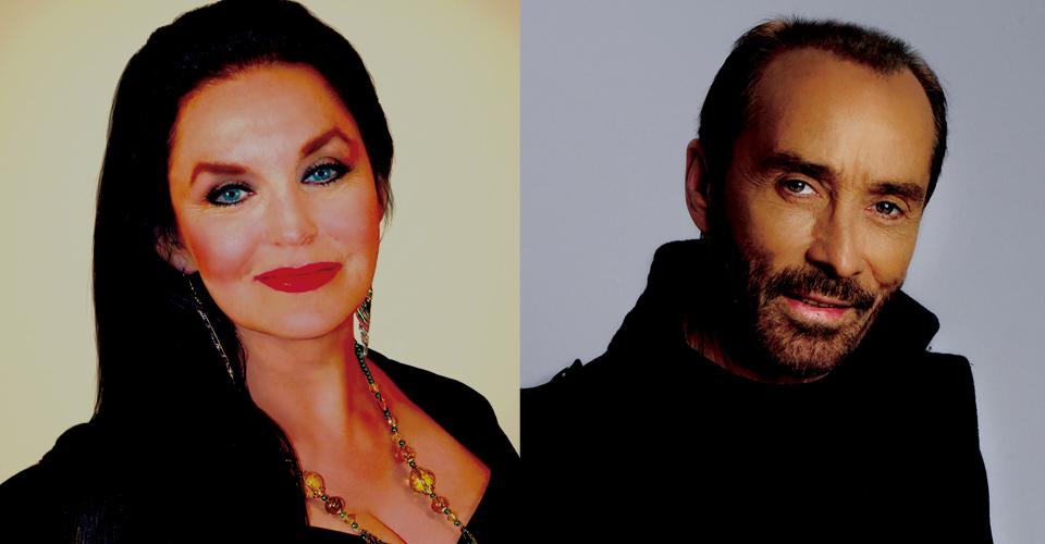 Concert: Crystal Gale & Lee Greenwood