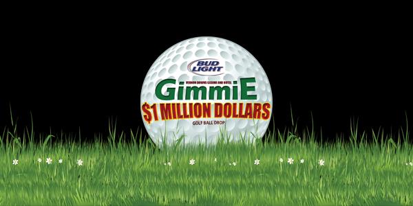 Million Dollar Ball Drop