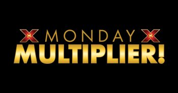 Monday Multiplier