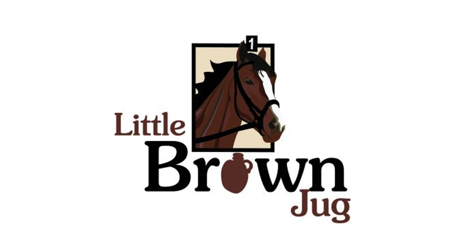 Little Brown Jug Logo