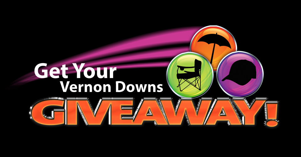 Racing Promotion: Giveaways