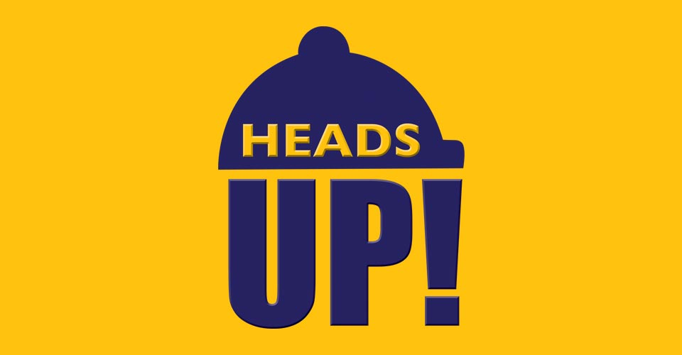 heads-up--small