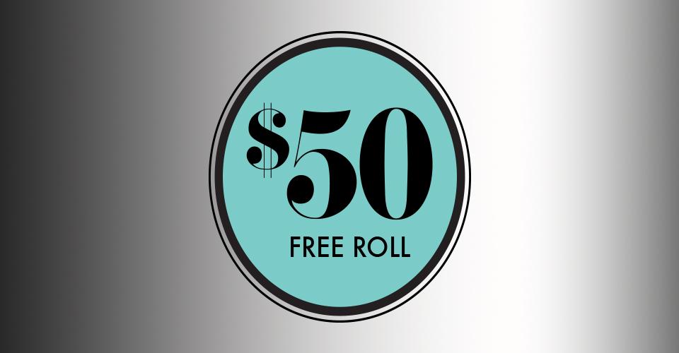 racing-promo 50 dollar free roll