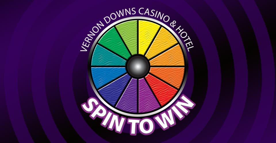 Racing Promotion: Spin To Win